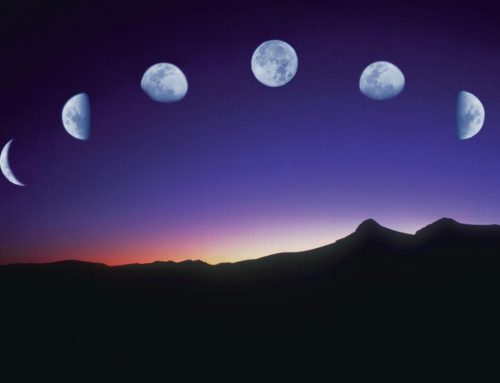 In quale fase lunare siamo nati? E cosa significa?