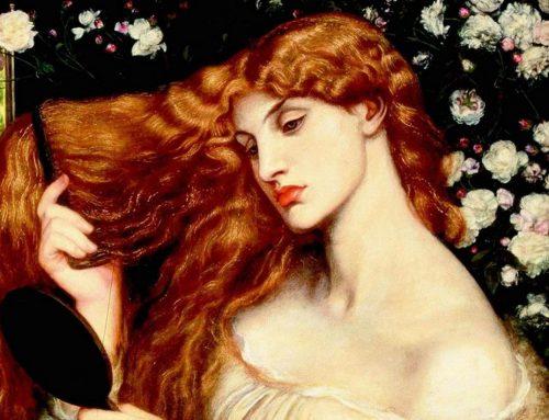 Lilith – Quanto siamo capaci di sedurre?