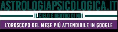 Astrologia Psicologica.it Logo
