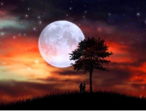 La nostra Luna di nascita potrebbe nascondere il segreto della nostra felicità?